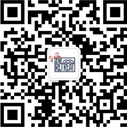 QR Code to WeChat for The Retreat At Illinois
