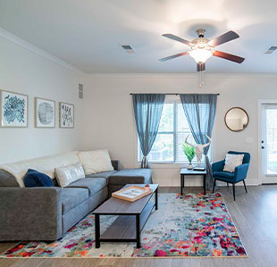 Furnished, Pet-Friendly Apartments - Image 02